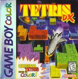 Tetris DX (Game Boy Color)