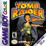 Tomb Raider: Curse of the Sword (Game Boy Color)