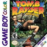 Tomb Raider (Game Boy Color)