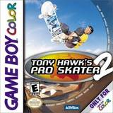 Tony Hawk's Pro Skater 2 (Game Boy Color)