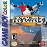 Tony Hawk's Pro Skater 3 (Game Boy Color)