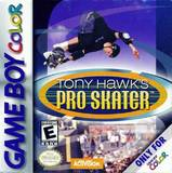 Tony Hawk's Pro Skater (Game Boy Color)