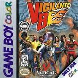 Vigilante 8 (Game Boy Color)