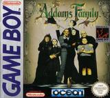 Addams Family, The (Game Boy)