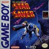 Adventures of Star Saver, The (Game Boy)