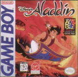 Aladdin (Game Boy)