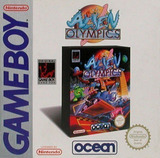 Alien Olympics 2044 AD (Game Boy)
