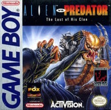 Aliens vs. Predator (Game Boy)
