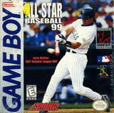 All Star Baseball '99 (Game Boy)