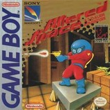 Altered Space (Game Boy)