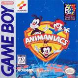 Animaniacs (Game Boy)