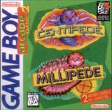 Arcade Classic 2: Centipede / Millipede (Game Boy)