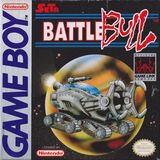 Battle Bull (Game Boy)