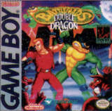 Battletoads/Double Dragon (Game Boy)