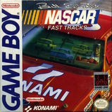 Bill Elliott's NASCAR Fast Tracks (Game Boy)