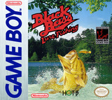 Black Bass Lure Fishing (Game Boy)