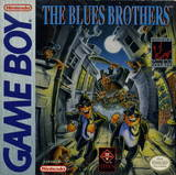 Blues Brothers, The (Game Boy)