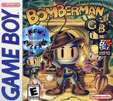 Bomberman GB -- USA Version (Game Boy)