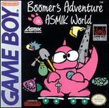Boomer's Adventure in Asmik World (Game Boy)