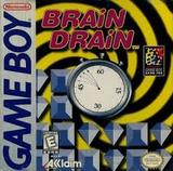 Brain Drain (Game Boy)