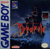 Bram Stoker's Dracula (Game Boy)