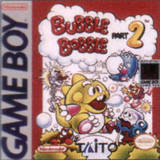 Bubble Bobble Part 2 (Game Boy)