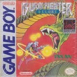 Burai Fighter Deluxe (Game Boy)