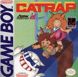 Catrap (Game Boy)