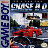Chase H.Q. (Game Boy)