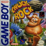 Chuck Rock (Game Boy)