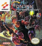 Contra: The Alien Wars (Game Boy)
