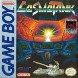 Cosmo Tank (Game Boy)