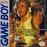 Cutthroat Island (Game Boy)