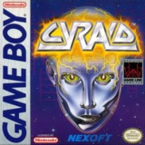 Cyraid (Game Boy)