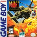 Desert Strike: Return to the Gulf (Game Boy)