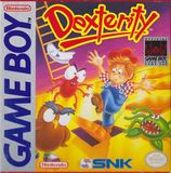 Dexterity (Game Boy)