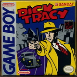 Dick Tracy (Game Boy)