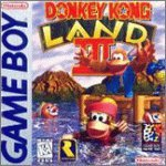 Donkey Kong Land III (Game Boy)