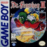 Dr Franken II (Game Boy)