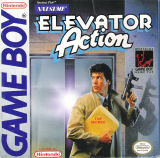 Elevator Action (Game Boy)