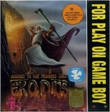 Exodus: Journey to the Promised Land (Game Boy)