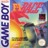 F-1 Race (Game Boy)