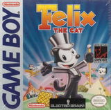Felix the Cat (Game Boy)