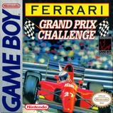 Ferrari Grand Prix Challenge (Game Boy)
