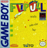 Flipull (Game Boy)