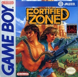 Fortified Zone (Game Boy)