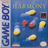 Game of Harmony, The (Game Boy)