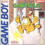 Garfield Labyrinth (Game Boy)