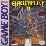 Gauntlet II (Game Boy)