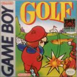Golf (Game Boy)